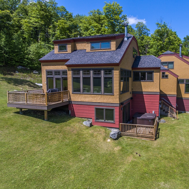 Killington VT real estate