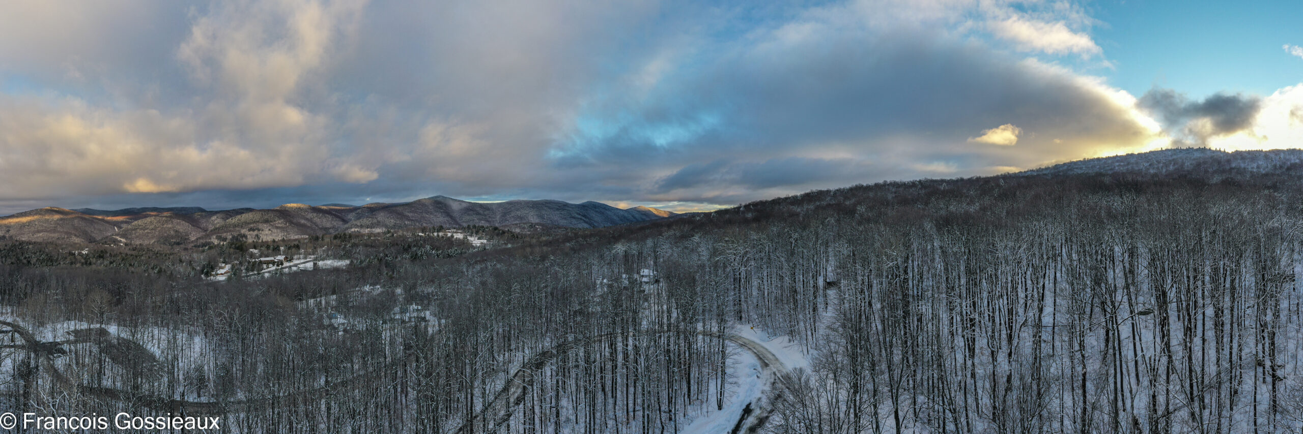 2020 Killington real estate year end review